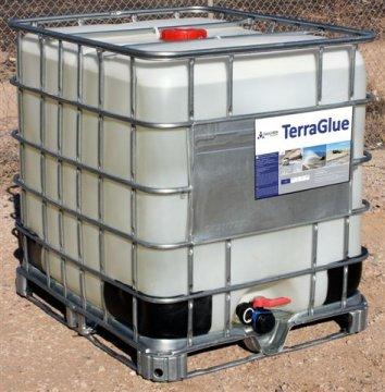 TerraGlue - 275 Gallon Tote