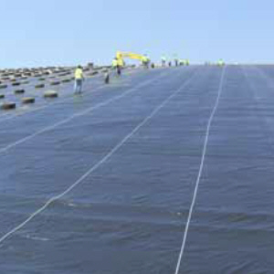 GeoSkrim 'R' Series 8 & 12 mil UV Geomembrane