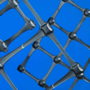 BASEGRID 12 - Single Layer Bi-Axial Geogrid (13.1' x 164')
