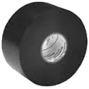 "G25 Seam Tape, Black (2"" x 100') Case of 12"