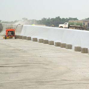 GeoKure Concrete Curing Blankets