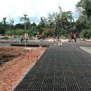 GeoTerra® Construction Mats