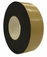 "Fabrication Tape, Black (1.5"" x 100')"